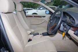 2004 BMW 318I E46 MY2004 Executive Steptronic Sedan