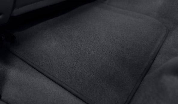 """<img src=""""Carpet Mats - Rear Double Cab"""