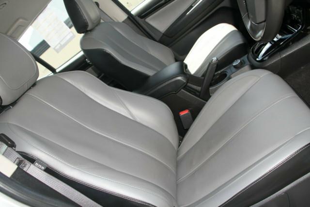 2016 Holden Colorado 7 RG LTZ Wagon
