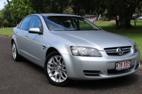 Holden Commodore International VE