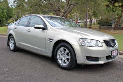 Holden Commodore Omega VE II
