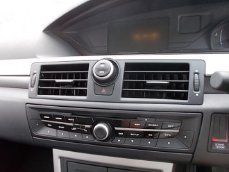 2012 MG Mg6 IP2X Turbo Magnette SE Sedan