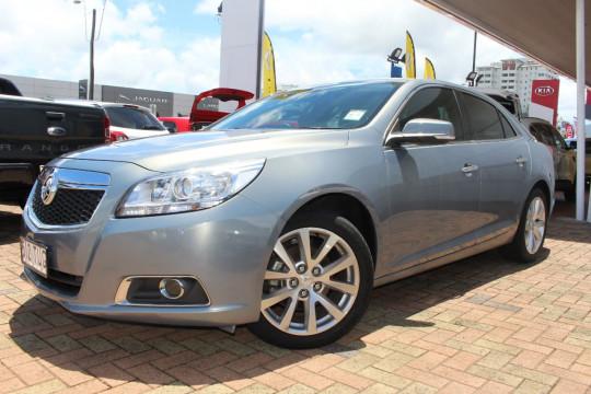 Holden Malibu CDX EM MY13