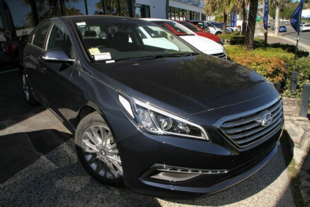 2017 Hyundai Sonata LF Active Sedan
