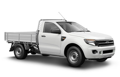 Ranger 4x2 XL Single CC 2.2L Diesel