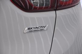 2016 Mazda CX-3 DK4W7A Akari Wagon