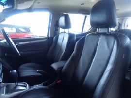 2017 Holden Trailblazer RG LTZ Wagon