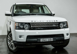Land Rover Range Rover Sport SDV6 CommandShift Luxury L320 12MY