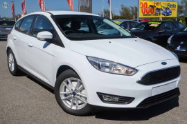 Ford Focus Trend Hatch LZ