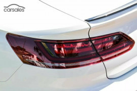 2017 MY18 Volkswagen Arteon 3H R-Line Liftback