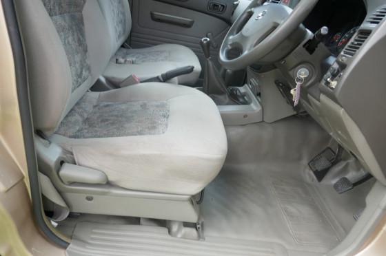 2011 MY10 Nissan Patrol