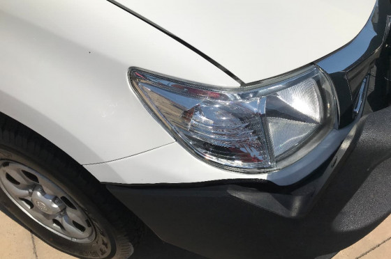 2013 MY12 Toyota HiLux