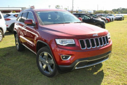 Jeep Grand Cherokee Limited (4x4) WK