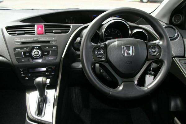 2012 Honda Civic 9th Gen VTi-S Hatchback
