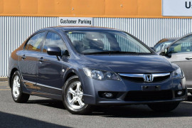 Honda Civic 40th Anniversary 8th Gen MY09