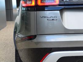 2017 MY18 Land Rover Velar RR VELAR Wagon