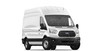 350L LWB RWD High-Roof Van