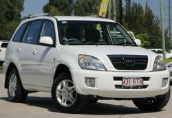 Chery J11 2WD T1X
