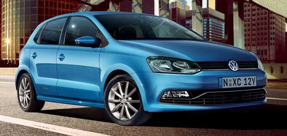 Polo Designed to be the perfect first car, or second, third, fourth...