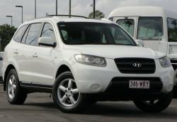 Hyundai Santa Fe SLX CM MY07