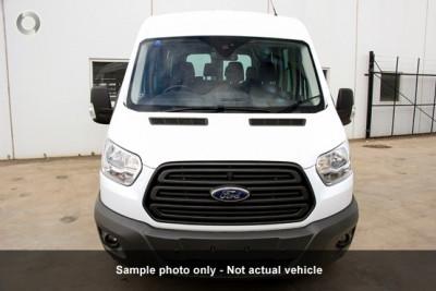 2016 Ford Transit VO 410L 12 Seat Bus Bus
