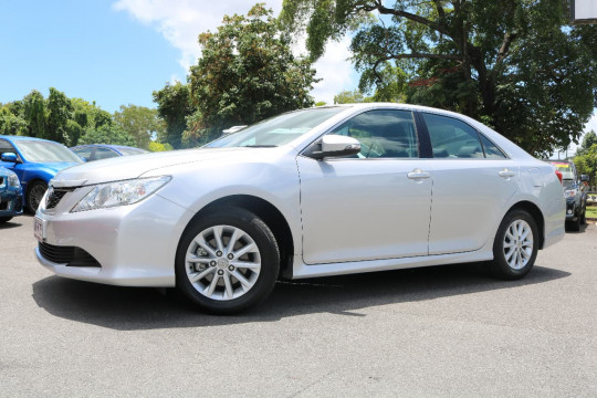 Toyota Aurion AT-X GSV50R