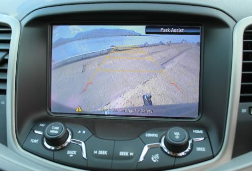 2015 Holden Commodore VF MY15 EVOKE SPORTWAGON Wagon