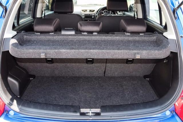 2013 MY Suzuki Swift FZ  Sport Hatchback