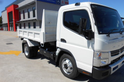 Fuso Canter FE 715 Tipper