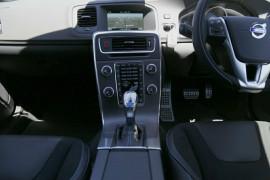 2016 MY17 Volvo V60 F Series Polestar Wagon