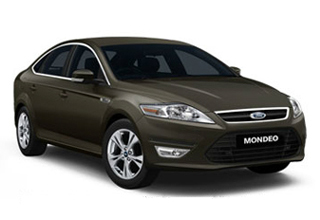Ford Mondeo for sale in Brisbane