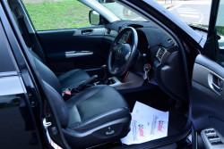 Subaru Forester Premium S3  XS