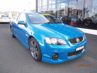 Holden Ute SV6 Z Series VE II