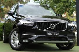 Volvo XC90 T6 Momentum L Series