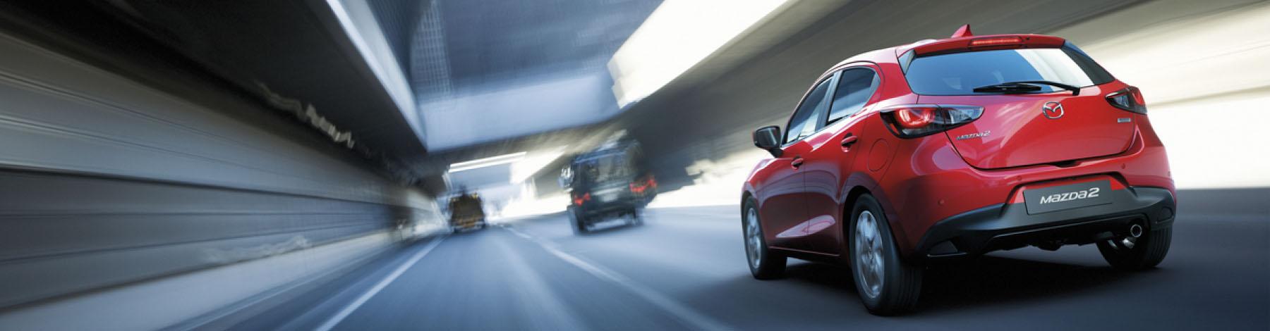 Mazda service coupons houston