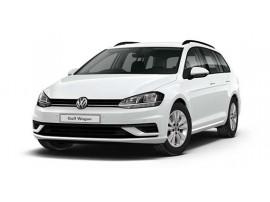 Volkswagen Golf Wagon 110TSI Trendline 7.5