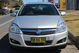 Holden Astra AH MY09