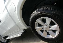 2016 MY Mitsubishi Triton MQ GLX Plus Club Cab Pick Up 4WD Utility