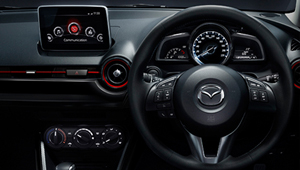All-New Mazda2 Right where you want to be