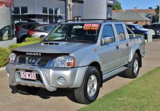Nissan Navara ST-R
