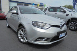MG MG6 PLUS Soul IP2X