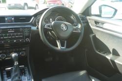 2016 MY17 Skoda Superb NP  206TSI Sedan