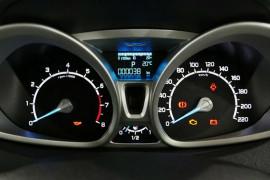 2017 Ford EcoSport BK Trend Wagon