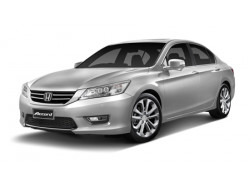 Honda Accord VTI-LT 9th Gen