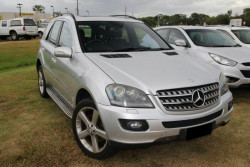 Mercedes-Benz ML320 CDI Luxury W164 MY08