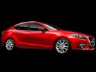 New Mazda Mazda3