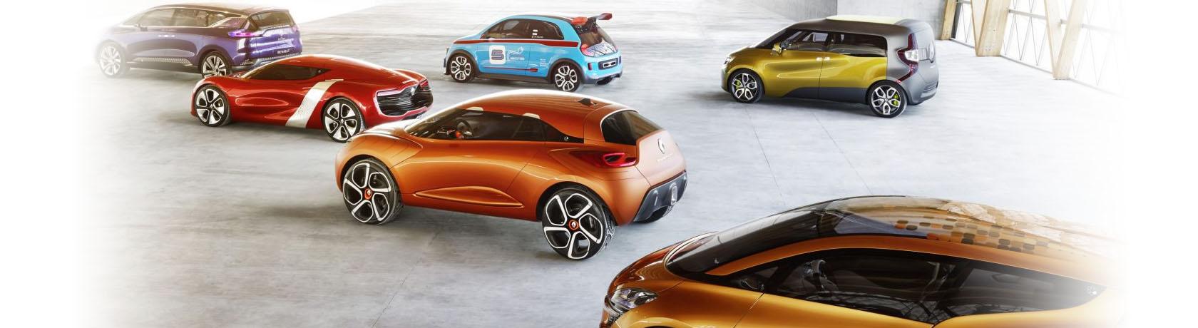 About DC Motors Renault Rockhampton