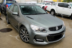 Holden Commodore SS V VF II MY16