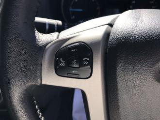 2014 Ford Ranger PX XLT Dual cab