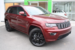 Jeep Grand Cherokee Blackhawk WK